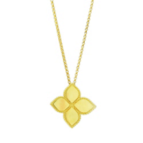 Roberto_Coin_18K_Yellow_Gold_Large_Flower_Princess_India_Pendant_with_Chain