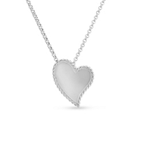 roberto_coin_18k_white_gold_heart_pendant_with_twisted_edge,_18""