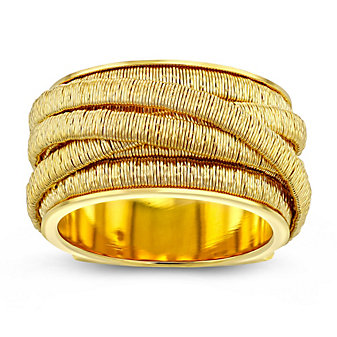 Marco Bicego 18K Yellow Gold Il Cairo Ring
