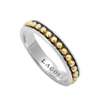 Lagos_Sterling_Silver_&_18K_Yellow_Gold_Infinity_Circle_Ring