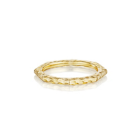 phillips_house_14k_yellow_gold_octagon_hammered_hero_ring