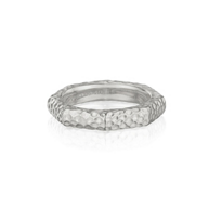 phillips_house_14k_white_gold_octagon_wide_hammered_hero_ring