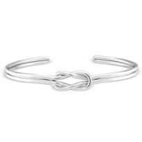 Sterling_Silver_Knot_Cuff_Bracelet