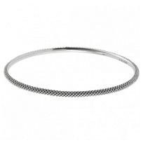 Lagos_Sterling_Silver_Caviar_Medium_Bangle_Bracelet