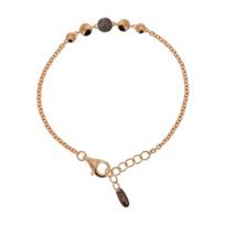 Pesavento_Brown_Dust_Untie_Bracelet_