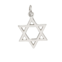 Rembrandt_Sterling_Silver_Star_of_David_Charm