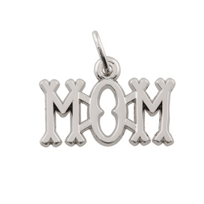 Rembrandt_Sterling_Silver_Mom_Charm