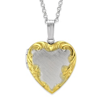 Sterling_Silver_&_Yellow_Tone_Heart_Locket