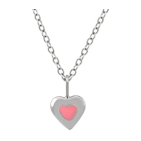 Sterling_Silver_Pink_Heart_Pendant