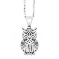 Lagos_Sterling_Silver_Rare_Wonders_Owl_Pendant