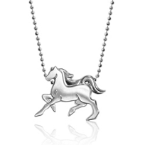 Alex_Woo_Sterling_Silver_Little_Signs_Horse