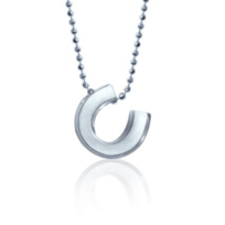 Alex_Woo_Sterling_Silver_Little_Luck_Horseshoe_Pendant