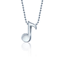Alex_Woo_Sterling_Silver_Little_Rock_Star_Single_Note_Pendant