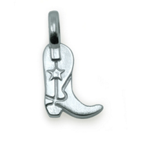 Alex_Woo_Sterling_Silver_Mini_Addition_Cowboy_Boot_Charm