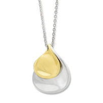Sterling_Silver_and_Yellow_Tone_Petal_Pendant