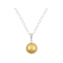 Gurhan_Sterling_Silver_and_24K_Yellow_Gold_Medium_Amulet_Dome_Necklace