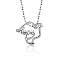 Alex_Woo_Sterling_Silver_Little_Words_Hope_Dove_Pendant