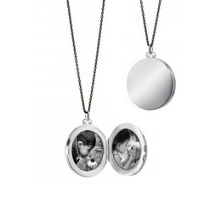 Monica_Rich_Kosann_Sterling_Silver_Round_Simple_Locket_