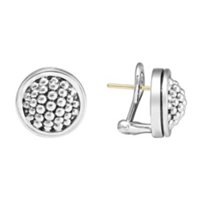 Lagos_Sterling_Silver_Signature_Caviar_Beaded_Button_Earrings