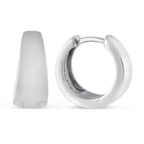 Sterling_Silver_Tapered_Hinged_Hoop_Earrings,_14.5mm