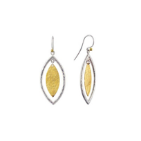 Gurhan_Sterling_Silver_and_24K_Yellow_Gold_Willow_Leaf_Geo_Marquise_Dangle_Earrings
