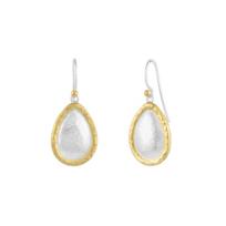 gurhan_yellow_tone_sterling_silver_layered_tear_drop_earrings
