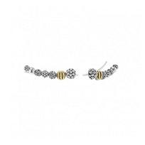 lagos_sterling_silver_&_18k_yellow_gold_caviar_ball_crawler_earrings