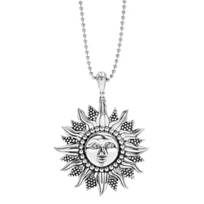 Lagos_Sterling_Silver_Rare_Wonders_Sun_Pendant_Necklace