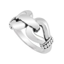 Lagos_Sterling_Silver_Derby_Buckle_Ring