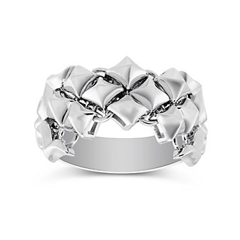 Stephen Webster Sterling Silver Superstud Ring