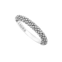 Lagos_Sterling_Silver_Caviar_Bead_Ring
