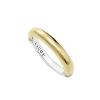 Lagos_Sterling_Silver_&_18K_Yellow_Gold_Smooth_Stacking_Ring