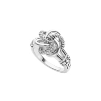Lagos_Sterling_Silver_Love_Knot_Ring