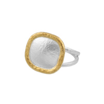 gurhan_yellow_tone_sterling_silver_layered_cushion_shape_spell_ring_with_split_shank