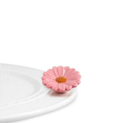 Nora Fleming Gerber Daisy Mini