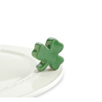 Nora_Fleming_Shamrock_Mini