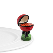 Nora_Fleming_Grill_Mini