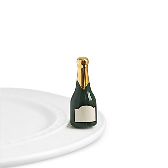 Nora Fleming Champagne Mini