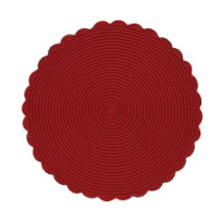 Juliska_Ruby_Crochet_Round_Placemat