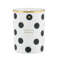 Kate_Spade_Black_Dot_Escape_Ordinary_White_Willow_Scented_Candle
