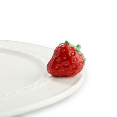 Nora Fleming Strawberry Mini