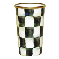 MacKenzie-Childs_Courtly_Check_Enamel_Tumbler
