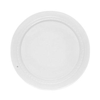 Nora Fleming Pearl Rim Round Platter