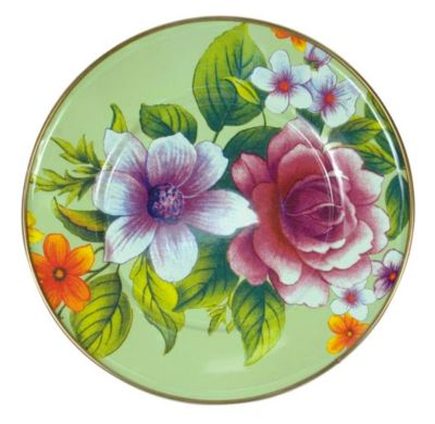 MacKenzie-Childs Flower Market Enamel Dinnerware