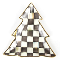 MacKenzie_Childs_Courtly_Check_Tree_Dish