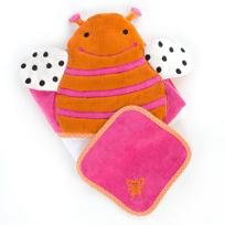 MacKenzie-Childs_Bee_Hooded_Towel_Set