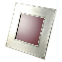 Match_Lombardia_Pewter_Square_Frame,_Large