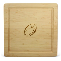 "Maple_Leaf_At_Home_""O""_Square_Board,_No_Handles"