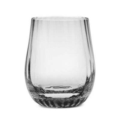 William Yeoward American Bar Corinne Stemware