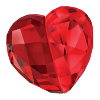 Swarovski_Love_Heart_Light_Siam_Small